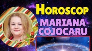 Horoscopul Marianei Cojocaru pentru 2019. Urmează un an al pedepselor, pentru câteva zodii!