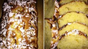 Prăjitură de casă cu mere – desertul preferat al întregii familii, ce poate fi preparat oricând!