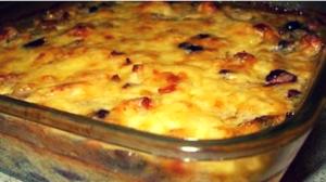 Această rețetă de Julien va deveni preferata dvs. Se gătește foarte ușor!