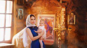 Citește Rugăciunea mamei pentru fericirea copiilor… Are putere mai mare decât cea a preoților