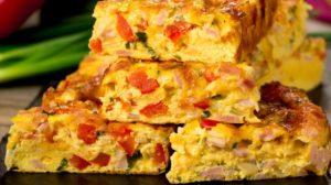 Cea mai rapidă și delicioasă tartă sărată, care poate fi servită ca aperitiv sau fel principal!