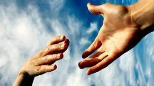"""Ce pierdem atunci când suntem oameni buni? Nu pierdem nimic! – """"Tot ceea ce nu am primit de la oameni, am primit înzecit de la Dumnezeu."""""""