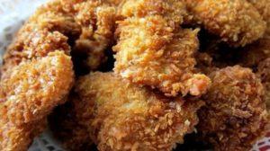 Ficăței de pui Pane – N-am mai mâncat niciodată ficăței așa de buni, o rețetă rară