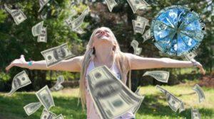 Zodiile care au succes la bani si în afaceri