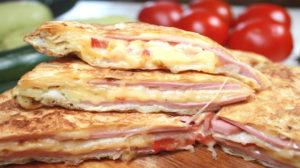 Micul dejun cu lipii, gata în doar 10 minute!